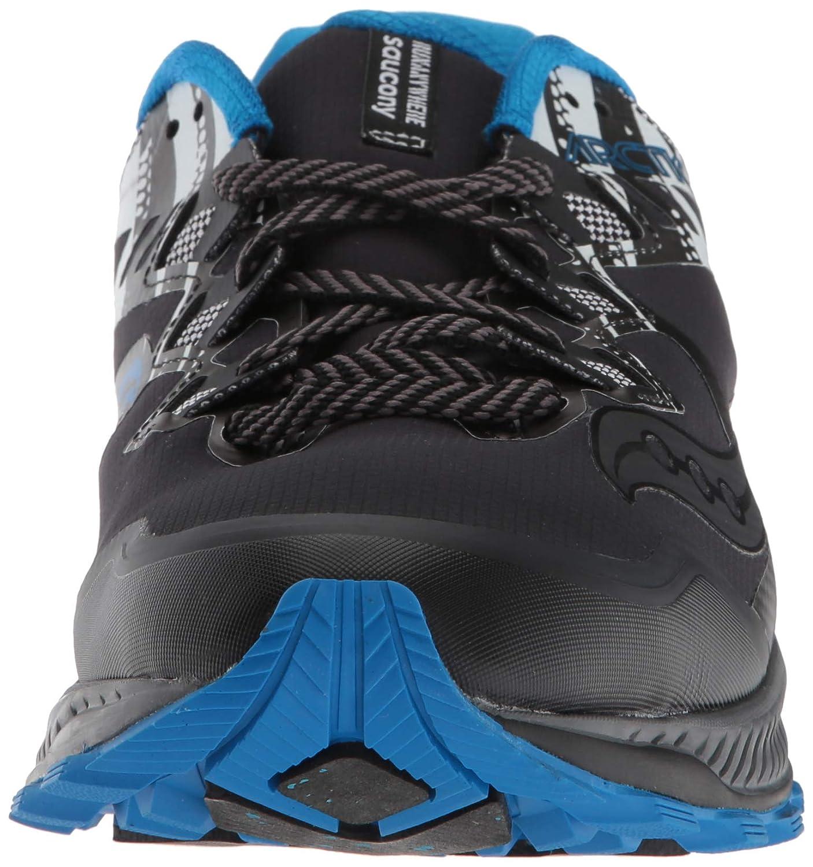 Saucony Men's Peregrine 8 Athletic Ice+ Athletic Shoe B078HFZ4BZ Athletic 8 f4dcf0
