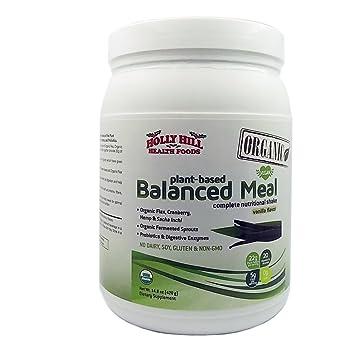 Amazon.com: Holly Hill de alimentos de salud, orgánico ...