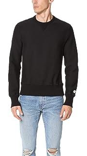 258f09f5b5a3 Todd Snyder Men's Boucle Shirt Jacket Navy Medium at Amazon Men's ...
