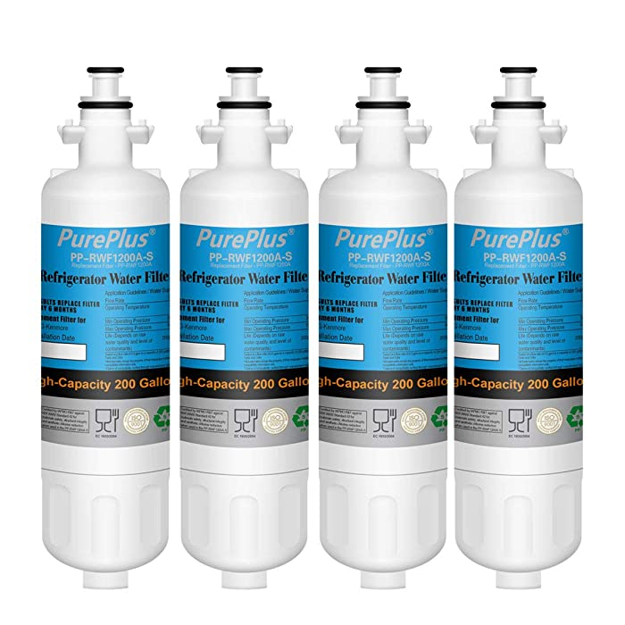 Top 9 Kenmore Refrigerator Air Elite Filter
