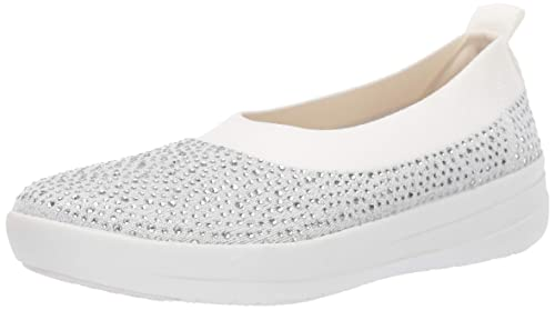 944c5cbcc2ee Fitflop Women s Uberknit Slip On Trainers  Amazon.co.uk  Shoes   Bags