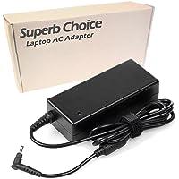 Superb Choice® 65W Cargador Adaptador para Acer Aspire R7-371T R7-372T V3-331 V3-371 V3-372 V3-372T
