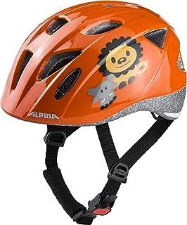 ALPINA Ximo Lion Casque de vélo pour Enfant