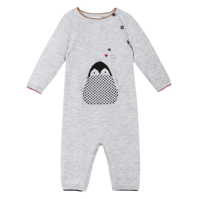 Catimini Baby-Jungen Unterkleid Ci32121