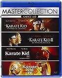 Karate Kid - Quadrilogia [Blu-ray] [IT Import]