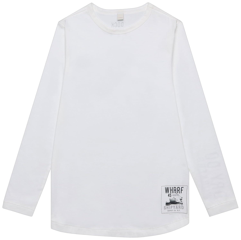 ESPRIT Boys Longsleeve T-Shirt