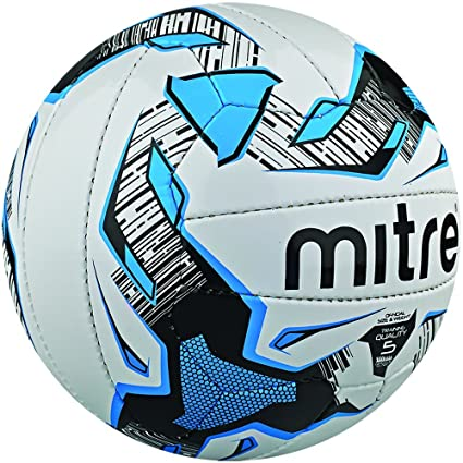 Mitre Trainingsfußball Malmo - Balón de fútbol, Color Multicolor ...
