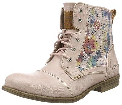 MUSTANG Damen 1157 548 555 Combat Boots