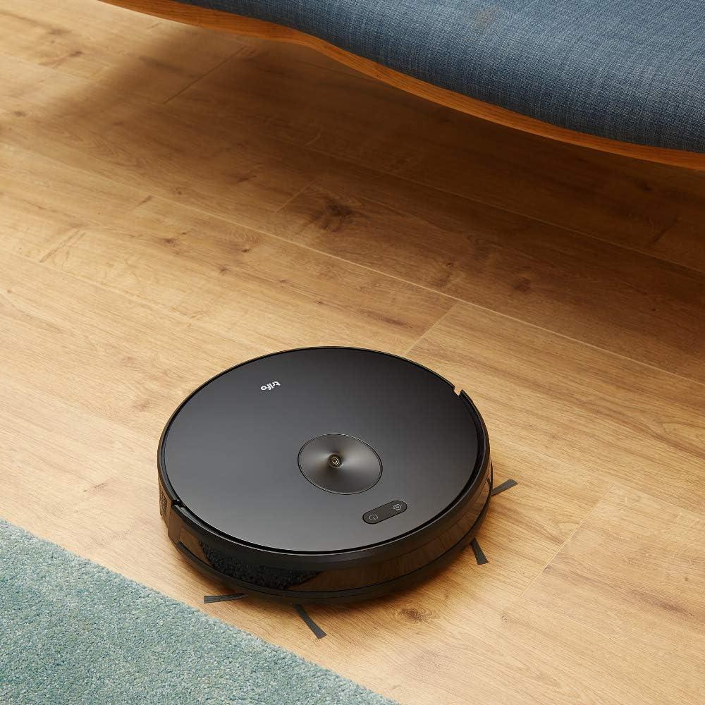 TRIFO Robot Aspirador Ironpie m6 Potente e inalámbrico con ...
