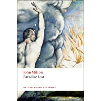 Paradise Lost (Oxford World's Classics)