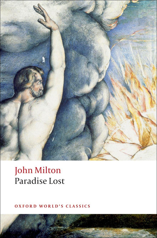 Paradise Lost (Oxford World's Classics) (Inglés) Tapa blanda – 17 abr 2008 Milton S.A. 0199535744 Adam