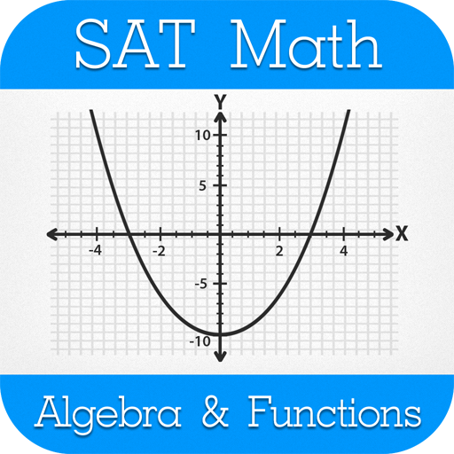 Amazon.com: SAT Math : Algebra & Functions Lite: Appstore for Android