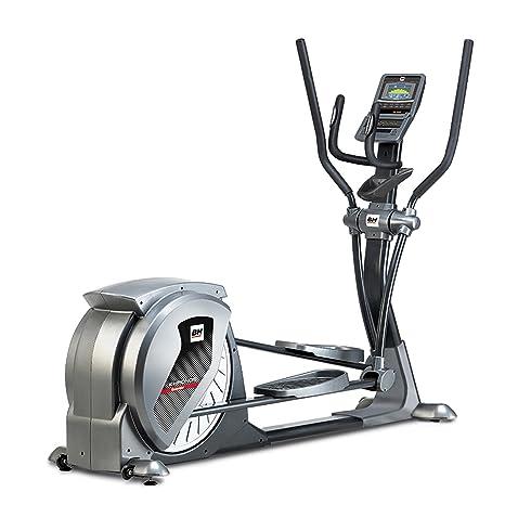 BH Fitness Crosstrainer Khronos Generator - Bicicleta Elíptica ...