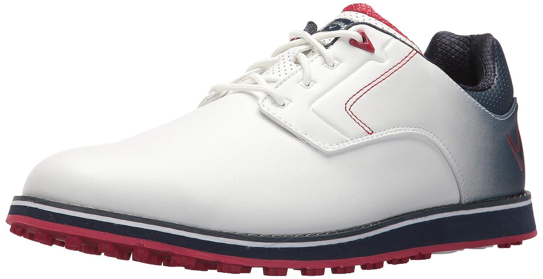 d737ecabb871e Amazon.com | Callaway Men's LaJolla SL Golf Shoe | Golf