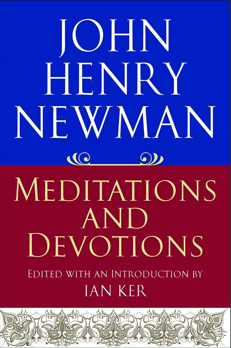 Download John Henry Newman: Meditations and Devotions PDF