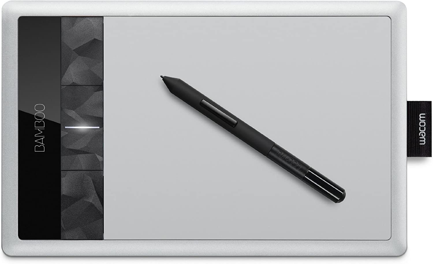 CTH470 Wacom Bamboo Capture Pen and Touch Tablet