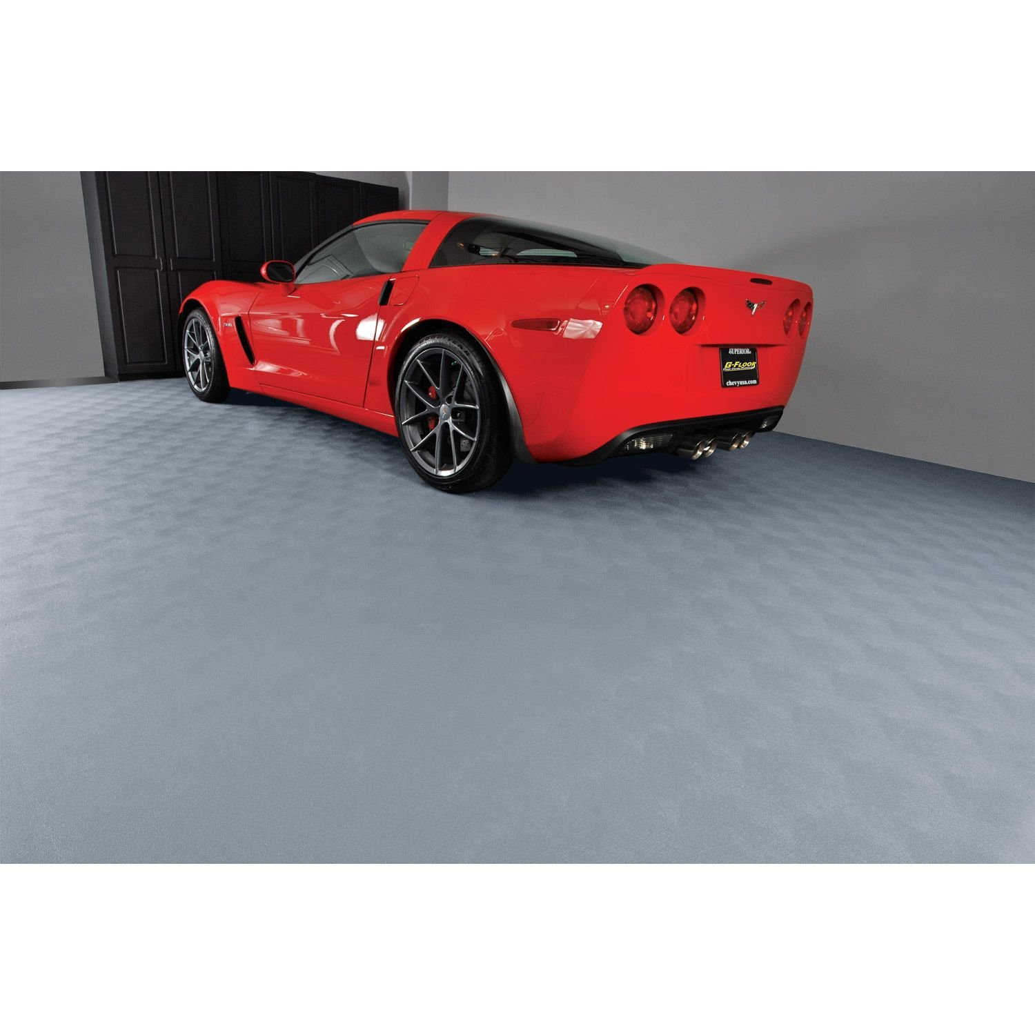 installation easy garage all mat mats armor product cars for floor