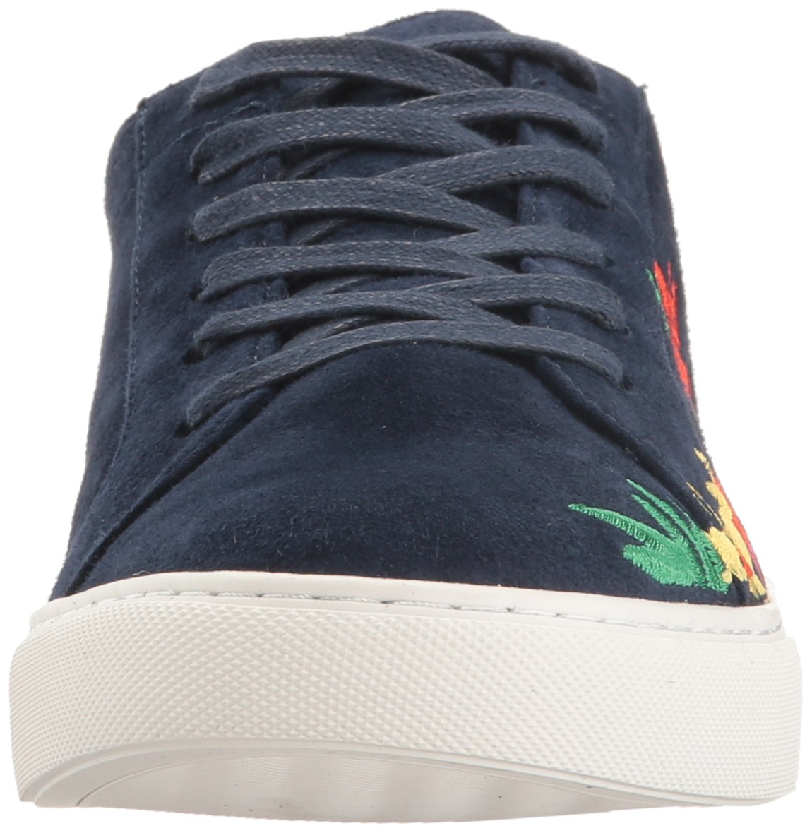 Kenneth Cole New 5.5 York Women's Kam Fashion Sneaker B01N02VPVW 5.5 New B(M) US|Navy 64213d