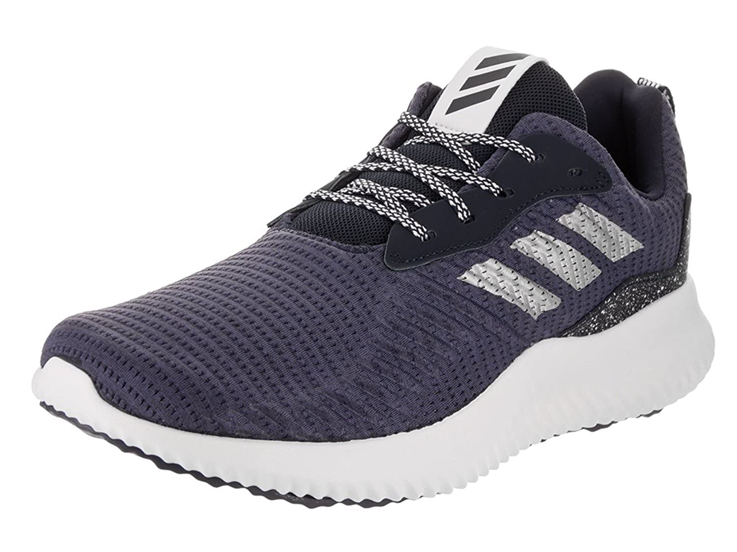 2d377bd400904 Adidas Alpha Bounce RC M Sports Running Shoes with Bounce Technology for Men-Uk-11   Buy Online at Low Prices in India - Amazon.in