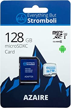 100MBs A1 U1 C10 Works with SanDisk by SanFlash SanDisk Ultra 128GB MicroSDXC Verified for Samsung Galaxy Note 10