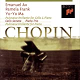 Chopin: Polonaise brillante for Cello