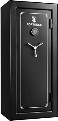 Fortress Gun Safe Reviews in 2021 - Our Top 3 Picks