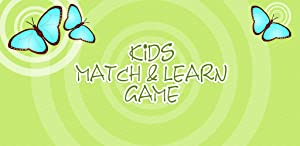 Kids Match and Learn Game by CL2