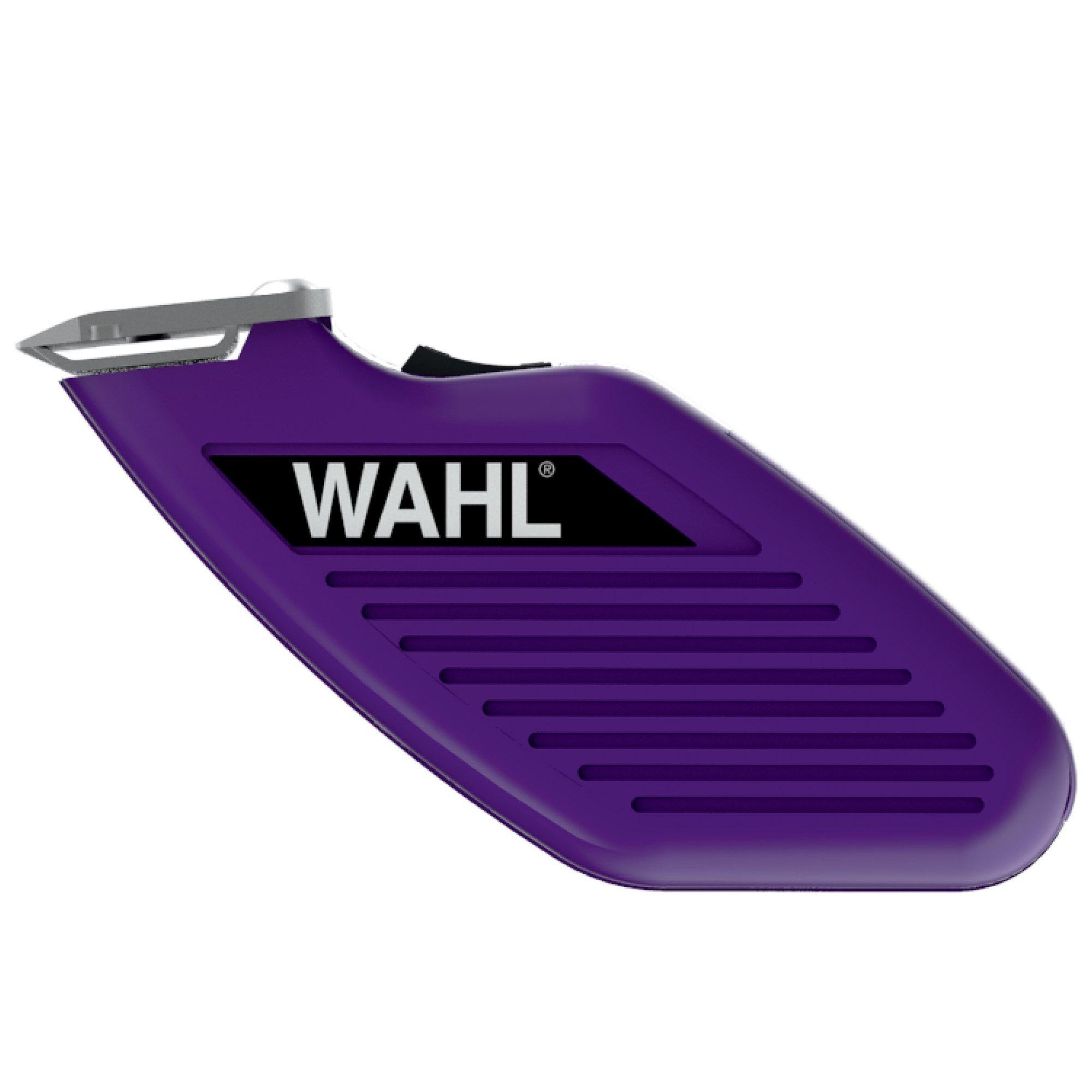 Wahl Professional Animal Pocket Pro Trimmer Purple #9861-930 by Wahl Professional Animal (Image #1)