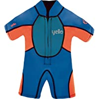 Yello da Ragazzo Puffer Infant Shorty UPF 50Plus Muta