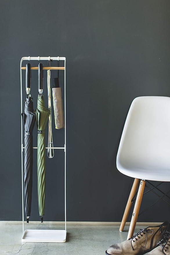 Amazon.com: YAMAZAKI Home 3862 - Soporte para paraguas ...