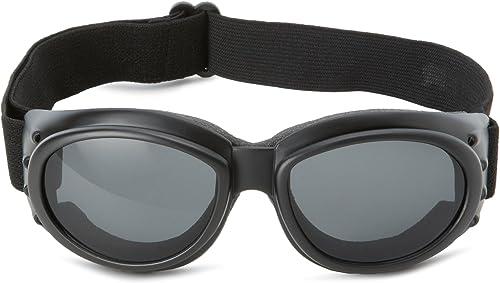 Bobster Cruiser 2 Goggles, Black Frame/3 Lenses