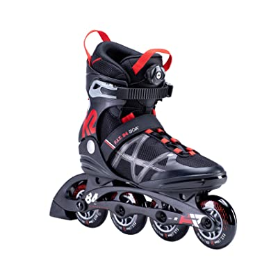 K2 Skate F.I.T. 84 Boa Inline Skate : Sports & Outdoors
