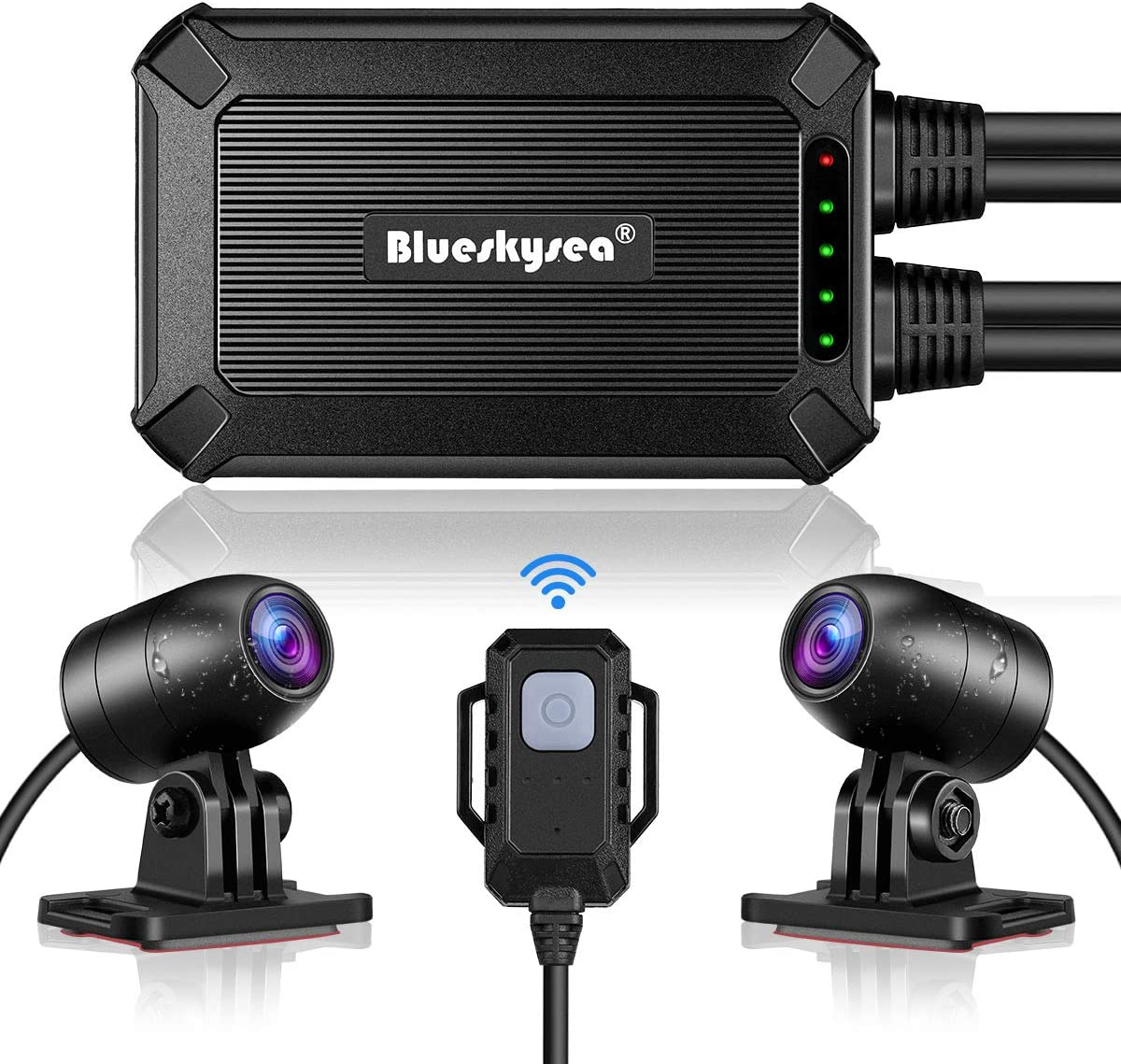 6knpzz9irhqrnm https www amazon com blueskysea motorcycle recorder waterproof recording dp b07zqcnx9r