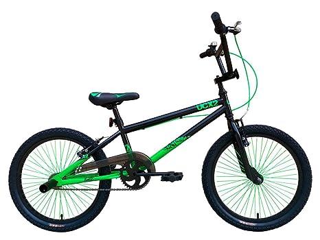 Tiger Urban Culture Ucx2 Bicicletta Bmx Da 20 508 Cm Colore