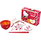 Manner beans Hello Kitty