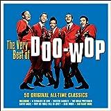 The Very Best Of Doo-Wop [Double CD]