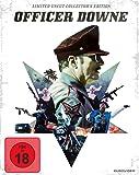 Officer Downe - Seine Stadt. Sein Gesetz. - Steelbook [Blu-ray] [Limited Edition]
