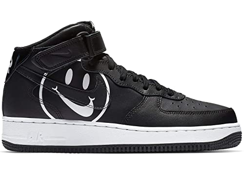 : Nike Ao2444 001 Air Force 1 Mid 07 Lv8 2