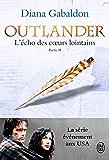 Outlander (Tome 7, Partie II) - L'écho des cœurs lointains / Les fils de la liberté (French Edition)