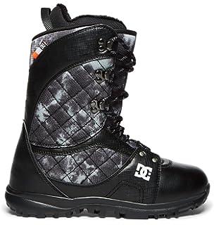 DC Shoes Karma - Botas de Snowboard con Cierre de Cordones para Mujer
