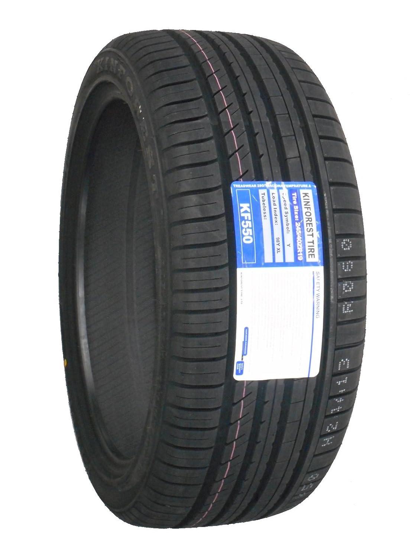 キンフォレスト(KINFOREST) サマータイヤ KF550 245/40R19 98Y B00OYU7NXY