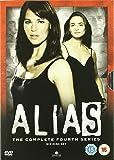 Alias - Season 4 [DVD]