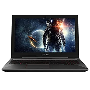 Asus Fx503vm Dm042t 15 6 Inch Gaming Laptop Black Intel I5