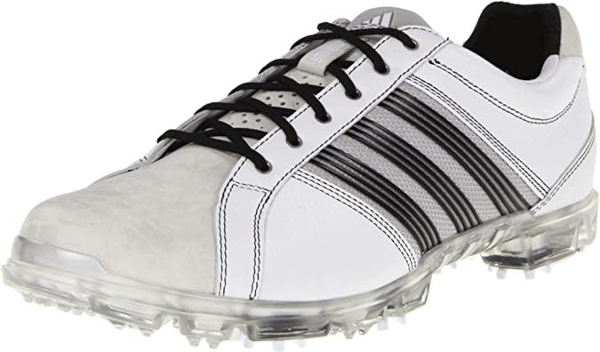 Adidas Men's Adicross Tour Golf Shoe, White, 7.5 M US: Buy Online ...