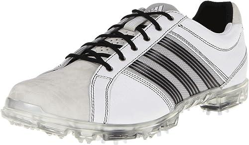 super popular 4e14d a6e89 Adidas Mens Adicross Tour Golf Shoe,White,7.5 ...