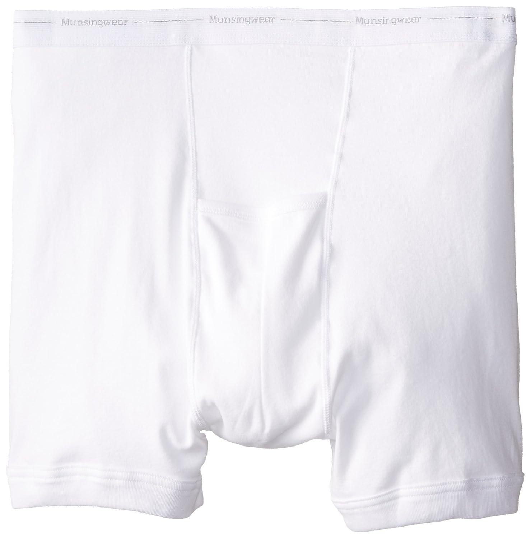 0422e3eebe55 Amazon.com: Munsingwear Men's Big Man Boxer Brief: Clothing