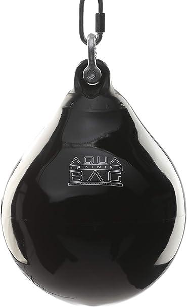 Aqua Energy Training Bag 15 Black//Silver