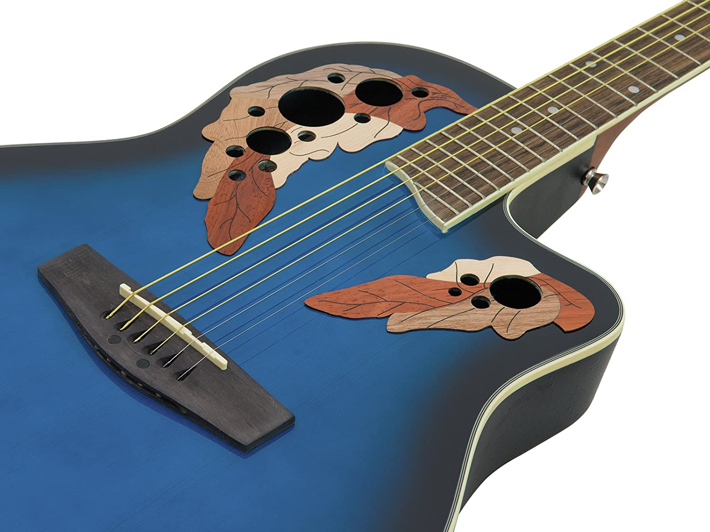 DIMAVERY OV-500 Roundback Blue
