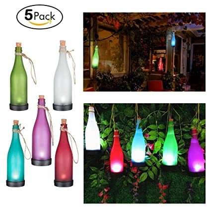 Sunny 2017 Hot Sale 20 Led Chic Cork Shaped Night Starry Light Wine Bottle Lamp For Xmas Decor Cool Furniture Accessories