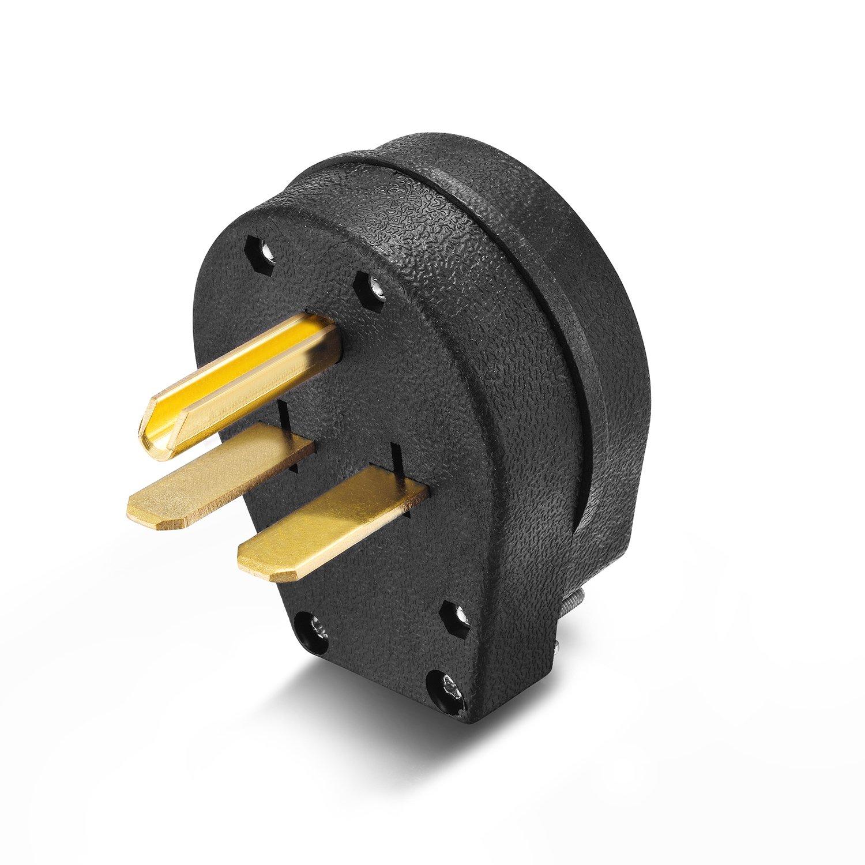 Wiring A Nema 6 30 Plug - Read All Wiring Diagram on